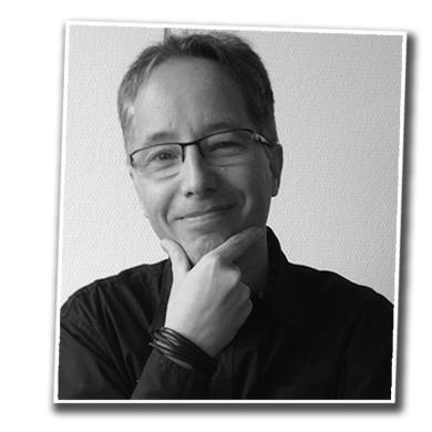 Marcel Simon, PR Berater (DPRG)